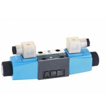 Vickers PV046R1E3T1NMRW4545 Piston Pump PV Series