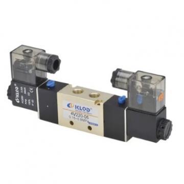 Vickers PV046R1K1T1WMFC4545 Piston Pump PV Series