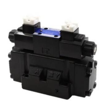 Vickers PV063R1K1A4NFWS+PGP511A0110CA1 Piston Pump PV Series